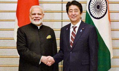 Merasa Terkepung Inisiatif Cina, India Jalin Kerjasama Bilateral Lebih Dalam Dengan Jepang