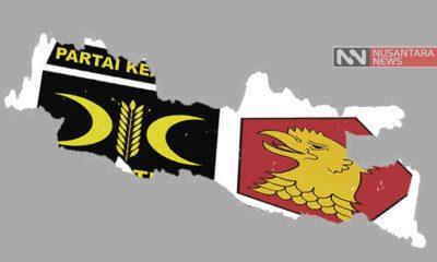 PKS-Gerindra (Ilustrasi)