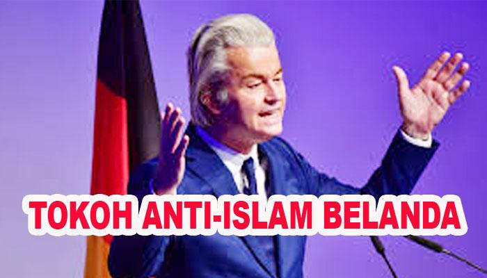 Partai Kebebasan Belanda Akan Menggelar Lomba Karikatur Nabi Muhammad
