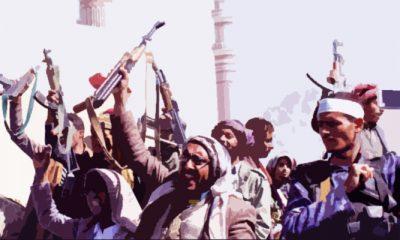 Pasukan Koalisi Pimpinan Saudi Kalah Perang di Hodeidah