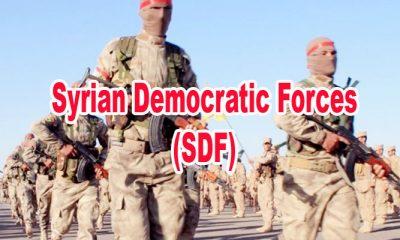 Pengakuan Pembelot SDF- AS dan SDF Berkolaborasi Dengan ISIS Dalam Menjalankan Misi