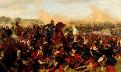 Perang Solferino Meletus (Ilustrasi: wikimedia.org)