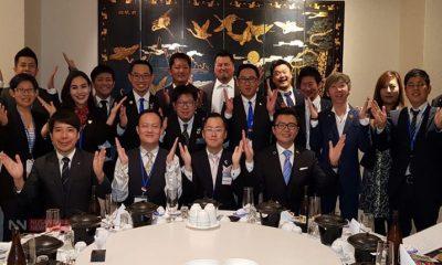 Pertukaran kebudayaan Jepang-Indonesia (Foto Dok. Nusantaranews)