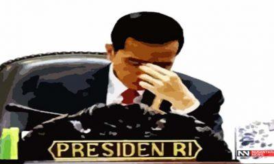 Presiden Jokowi (Ilustrasi)