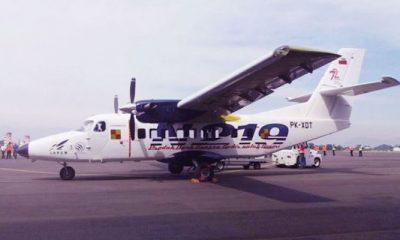 Prospek dan Tantangan Industri Pesawat di Indonesia