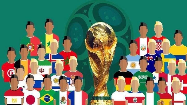 Sepak Bola dan Spirit Nasionalisme. (ILUSTRASI: Detikcom)