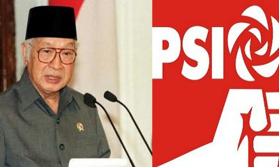 partai solidaritas indonesia, psi, psi gaduh, pencitraan psi, partai sosialis, anak muda psi, hina tokoh bangsa, psi hina tokoh nasional, politik gaduh psi