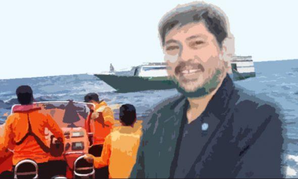 Terkait Kecelakaan Beruntun Kapal Tradisional, Pengamat- Syahbandar Kerap Mengabaikan Pelaksanaan Aturan