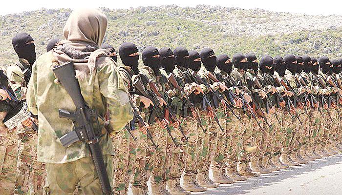 Benarkah Terorisme Telah Berhasil?