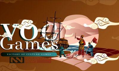 VOC-Games, Integrasi Matematika dan Budaya berbasis Teknologi Augmented Reality. (Ilustrasi: NUSANTARANEWS.CO/FIF)