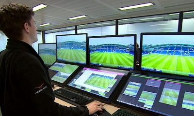 Video Assistant Referee: Drama atau Sportivitas?. (FOTO: Dok. BBC)