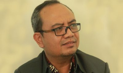 Wakil Rektor III Bidang Kemahasiswaan Universitas Muria Kudus (UMK), Rochmad Winarso. (FOTO: NUSANTARANEWS.CO/Istimewa)