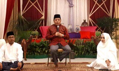 Kamaruddin Amin: Hadirkan Dimensi Batin Beragama. (FOTO: NUSANTARANEWS.CO/IStiemewa)