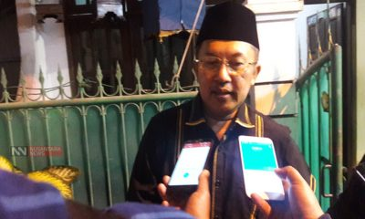 Wakil Ketua Komisi D DPRD Jatim Hammy Wahyunianto