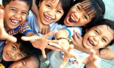 Anak-anak Indonesia. (Foto: Istimewa)