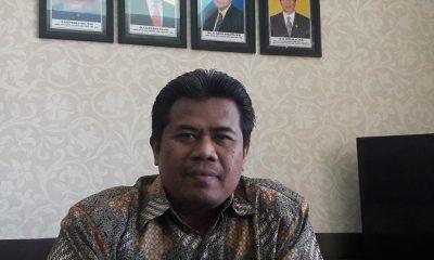 Anggota Komisi B DPRD Jatim Mohammad Alimin. (FOTO: NUSANTARANEWS.CO/Setya)