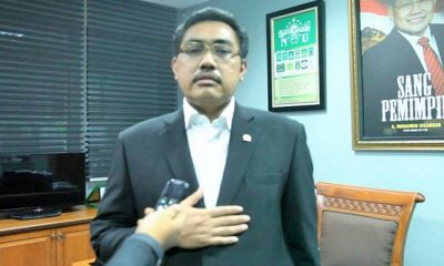 Anggota Komisi III DPR RI, Jazilul Fawaid (Foto via YouTube)