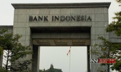 Bank Indonesia (Foto Dok. Nusantaranews)
