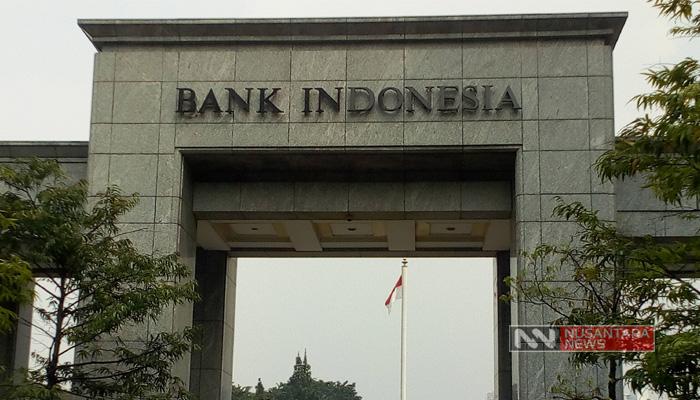 Bank Indonesia (Foto Dok. Nusantaranews)