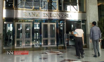 Bank Indonesia (BI) (Foto Dok. Nusantaranews.co/Romadhon)