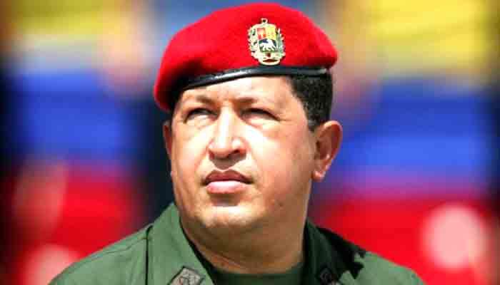 hugo chavez, el comandante, sosialis abad 21, penentang amerika, venezuela, pemimpin venezuela, presiden venezuela, nusantaranews