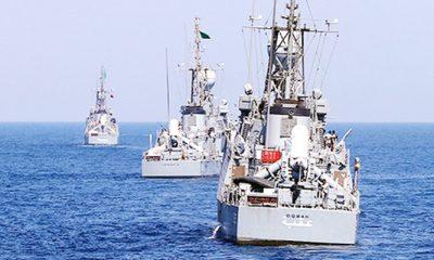 Blokade Perairan Yaman
