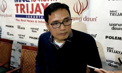 Direktur Pencapresan DPP PKS Suhud Aliyudin (FOTO: NUSANTARANEWS.CO)
