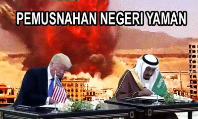 Kejahatan Perang Yaman
