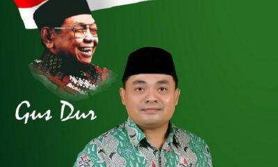 Ketua Barikade Jatim Ahmad Arizal. (FOTO: NUSANTARANEWS.CO/Setya)