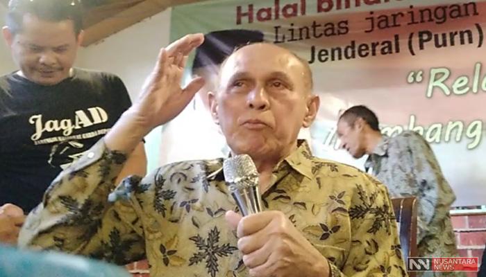 Kivlan Zen (Foto Dok. Nusantaranews