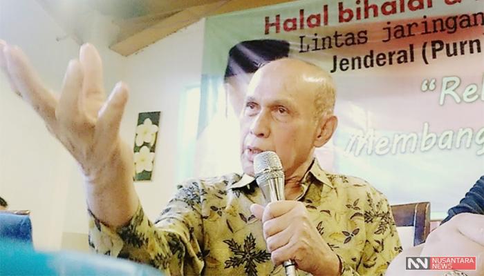 Kivlan Zen (Foto Dok. Nusantaranews)