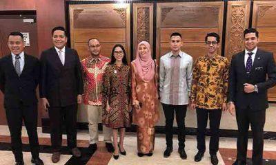 partai gerindra, gerindra jabar, partai oposisi, oposisi malaysia, kalahkan petahana, pkr malaysia, pakatan harapan, nusantaranews