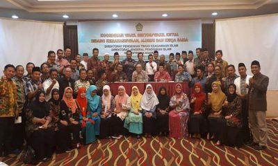 islam moderat, kemenag, ptkin indonesia, arskal salim, moderasi islam, islam radikal, perguruan tinggi islam