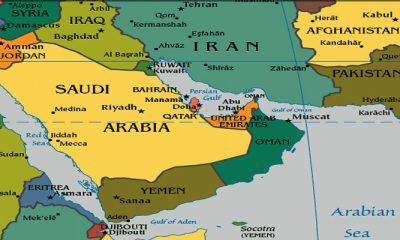 Negeri Yaman