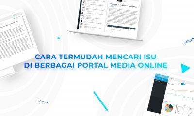 NoLimit ONM (Online News Monitoring). (ILUSTRASI; Istimewa)