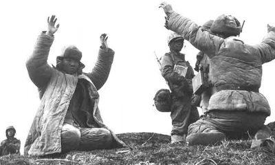 perang korea, gencatan senjata korea, sejarah perang korea, korea damai, korea masih perang, deklarasi panmunjom, zona demiliterirsasi korea, nusantaranews