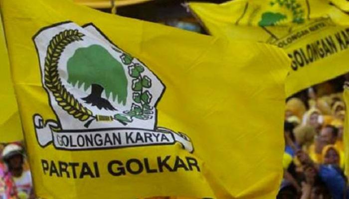 Partai Golkar (Foto Istimewa)