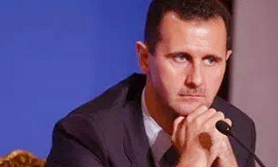 Presiden Assad