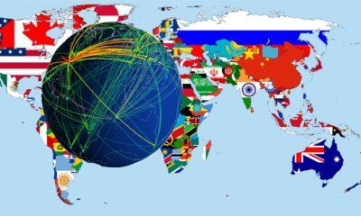 Rezim Transparansi Global (Ilustrasi Nusantaranews)