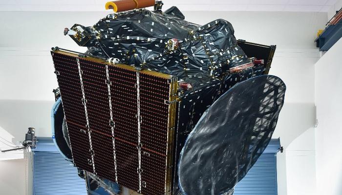 satelit, satelit telkom, satelit merah putih, peluncuran satelit, telkom indonesia, lokasi peluncuran spacex, perusahaan jasa peluncuran, spacex, satelit telkom 2, satelit telkom 3s, nusantaranews