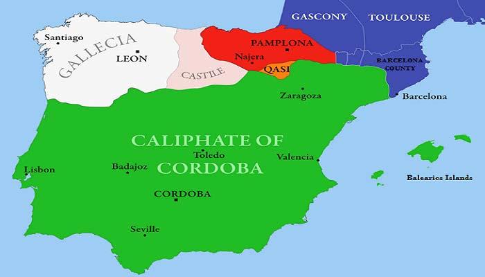 perang guadalete, penaklukan iberia, tariq bin ziyad, wilayah andalusia, penaklukan andalusia, raja roderic, nusantaranews