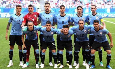 uruguay, negara uruguay, sepakbola uruguay, timnas uruguay, piala dunia, copa america, pemain uruguay, pemain muda uruguay, nusantaranews