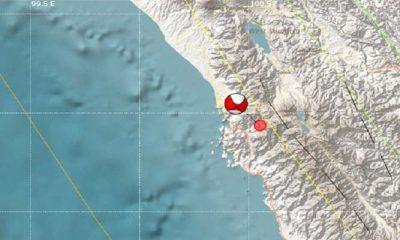 gempa bumi, gempa bumi tektonik, gempa bumi padang, padang gempa bumi, bmkg, kabupaten solok, gempa bumi solok, gempa bumi sumbar, gempa bumi 5.5 sr, nusantaranews
