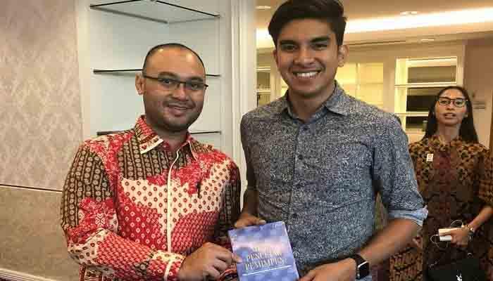 mahathir mohamad, menteri malaysia, sejarah malaysia, menteri termuda malaysia, syed saddiq, menpora malaysia, nusantaranews