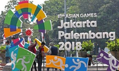 asian gamers 2018, tiket asian games, pembukaan asian games, tiket asian games mahal, stadion gbk, nusantaranews