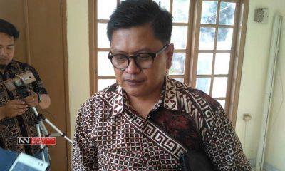 Pakar hukum tata negara Syamsuddin Radjab (Foto NUSANTARANEWS.CO/Romadhon)