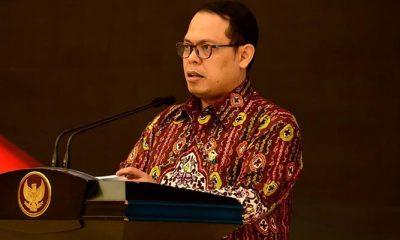 Agus Joko Promono (Foto Dok. BPK RI)