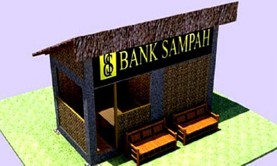 bank sampah, bank sampah sragen, bank sampah, japfa, bank sampah, si repi, program bank sampah, nusantaranews