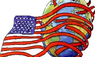 milenium ketiga, dominasi as, kontrol as, tangan as, amerika serikat, kendali as, kehendak as, sekutu as, mitra as, kekuasaan as, polisi dunia, imperium as, nusantaranews
