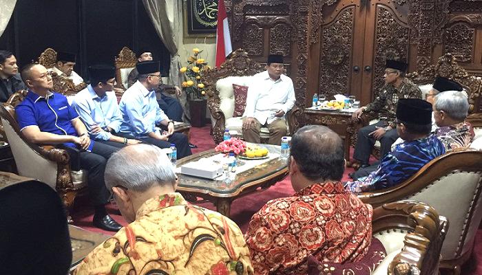 prabowo-sandi, aktivis muhammadiyah, relawan prabowo-sandi, api prabowo-sandi, pp muhammadiyah, nusantaranews